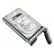 10TB 7.2K RPM SATA 6Gbps 512e 3.5in Hot-plug Hard Drive