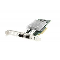 QLogic FastLinQ 41112 Dual Port 10GbE SFP+ Adapter, PCIe Full Height