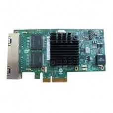 Intel Ethernet I350 QP 1Gb Server Adapter Full Height CusKit