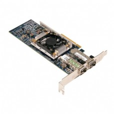 QLogic 57810 Dual Port 10Gb Direct Attach/SFP+ Network Adapter,Full Height,CusKit