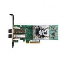 Qlogic 2662, Dual Port 16GB, Fiber Channel HBA,Full Height,CusKit