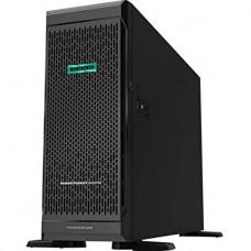 HPE ProLiant ML350 Gen10 Tower (Intel Xeon-B 3106 8-Core 1.70GHz | S100i  | 500W )