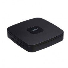 4Channel Tribrid 720P Smart 1U Digital Video Recorder