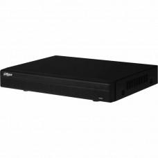 8Channel 720P Mini 1U HDCVI DVR