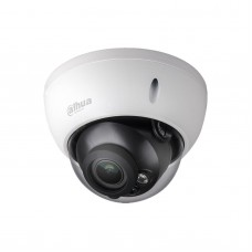 2 MP NETWORK 2.8-12MM MOTORISED VF - DOME