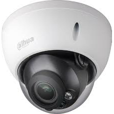 3 MP NETWORK 2.8-12MM VF-  DOME CAMERA