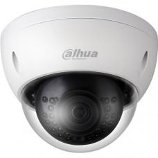 1MP IR Mini-Dome Network Camera