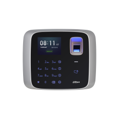 Stand Alone Access control and T & A