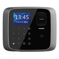 Stand Alone Finger Print Access Controler
