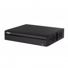 4Channel Penta-brid 720P Compact 1U Digital Video Recorder
