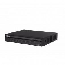 8Channel Penta-brid 720P Compact 1U Digital Video Recorder