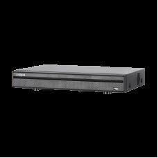 16Channel Penta-brid 1080P Lite Mini 1U Digital Video Recorder