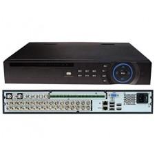 32Channel Penta-brid 1080P Digital Video Recorder