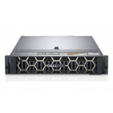 Dell PowerEdge R740 Rack Mount Chassis 2U Sliver- Dual CPU