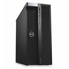 Dell Precision 5820 Desktop Workstation   (32GB - 2TB - P1000)