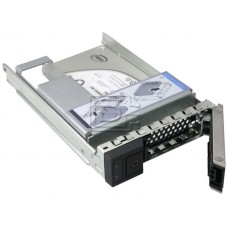 480GB SSD SAS Mix Use 12Gbps 512n 2.5in Hot-plug Drive,3.5in HYB CARR, PX05SV,3 DWPD,2628 TBW,CK