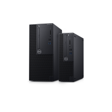 Dell OptiPlex 3060 Mini Tower | Core i3