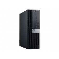 Dell OptiPlex 7060 SFF | Core i7 |Ubuntu | 8GB | 1TB
