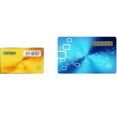 FEITIAN OTP Card Mini