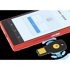 FEITIAN ePass Fido NFC