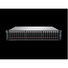 HPE MSA 2050 SAN Dual Controller SFF Storage