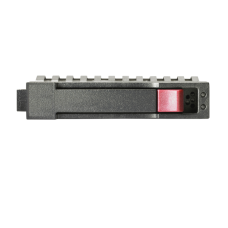 HP MSA 6TB 12G SAS 7.2K LFF(3.5in) Midline 1yr Warranty Hard Drive