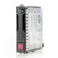 HPE 300GB SAS 12G Enterprise 10K SFF (2.5in) SC 3yr Wty Digitally Signed Firmware HDD