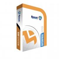 Resort ERP System Enterprise Edition